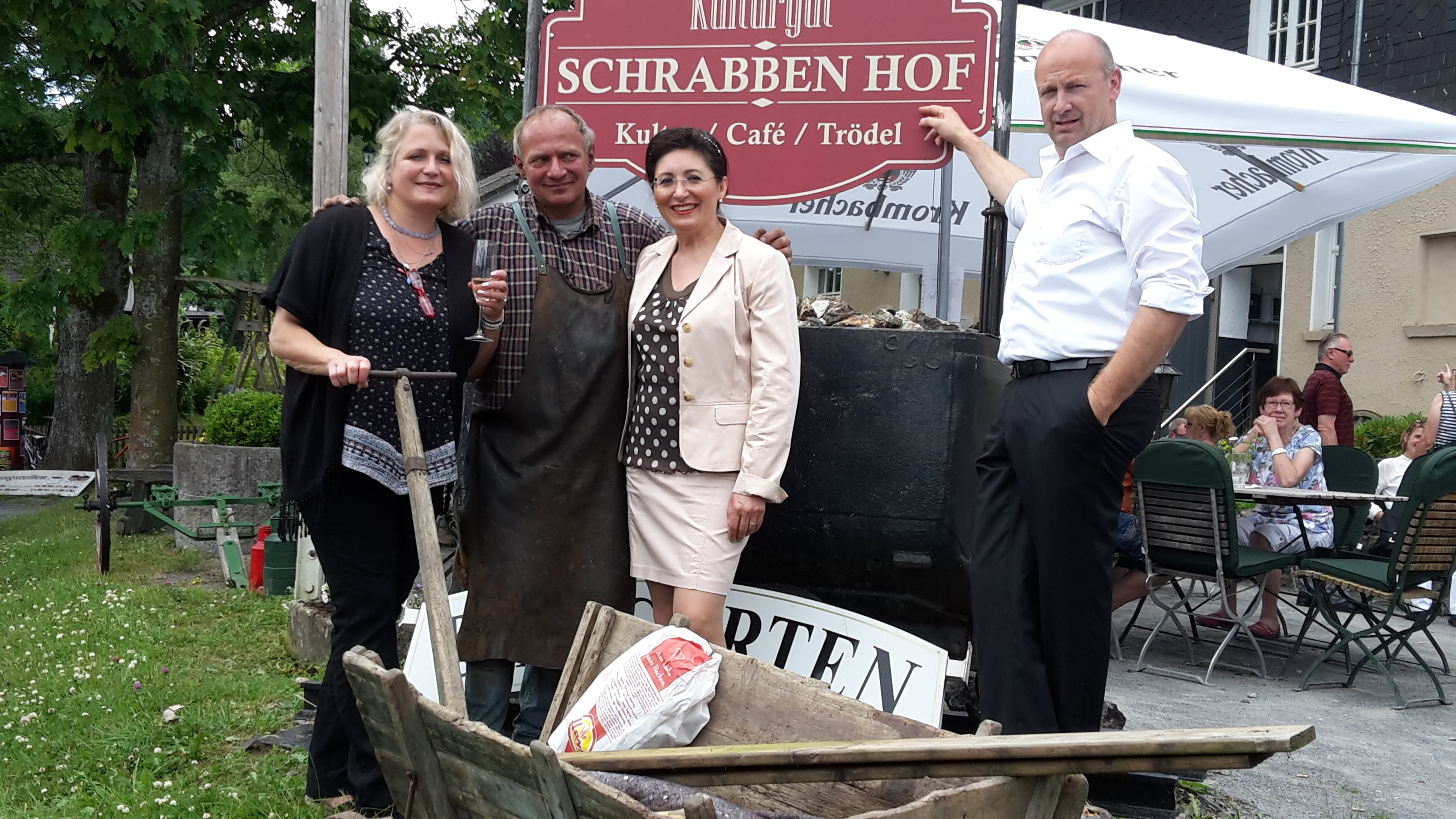 Schrabben Hof