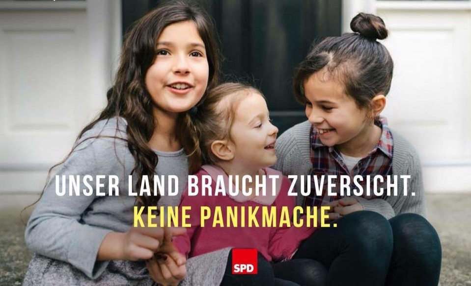 SPD Kirchhundem